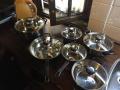 Kuchyně nádobí