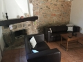 Obývák sezení