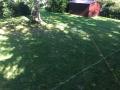 Venkovní zahradní hřiště